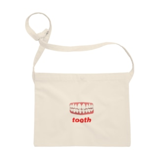 tooth Sacoches