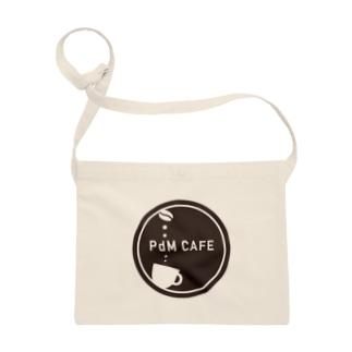 PdM Cafe サコッシュ