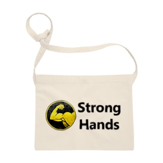 StrongHands Sacoche
