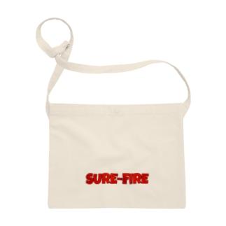 SureFire 🔥 Sacoches