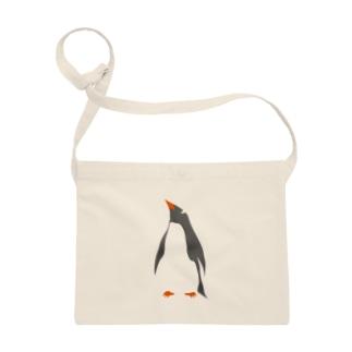 ジェンツーペンギン Sacoches