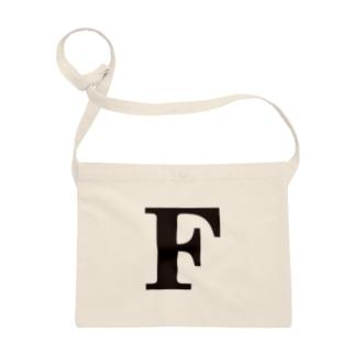 alphabet-simple:serif-F Sacoches