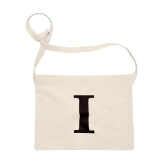 alphabet-simple:serif-I Sacoches