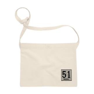 51 Sacoches