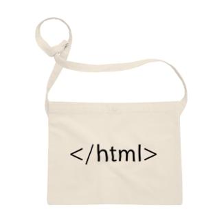 html zakka Sacoches