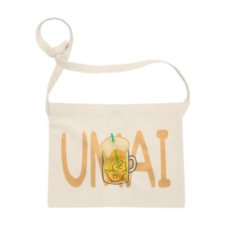 UMAIビール Sacoches
