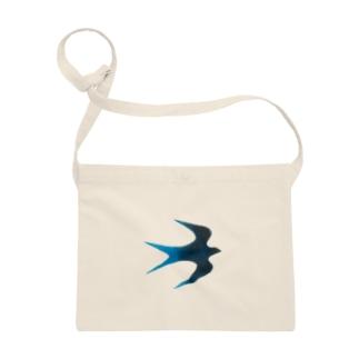 青い鳥 Sacoches