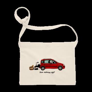 Moooooo!のイタリアの車がすき2★ Sacoches