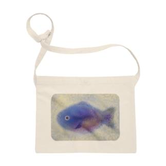 魚類ちゃん Sacoches