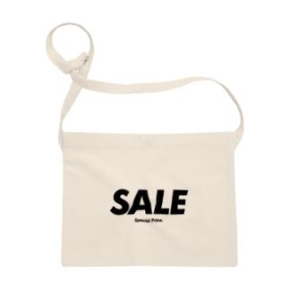 セール(special price)  Sacoches