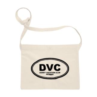 DVC オーバル MEMBER01 Sacoches
