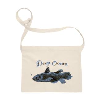 Deep ocean Sacoches