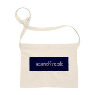 soundfreak (blue) Sacoches