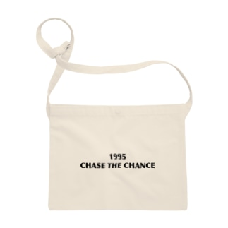 1995 CHASE THE CHANCE  Sacoches