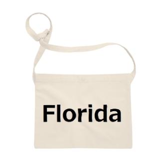 Florida フロリダ Sacoches