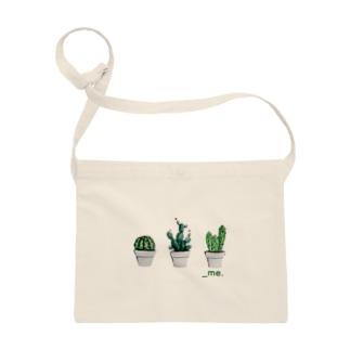 _Cactus. Sacoches