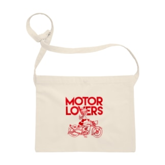 Motor Lovers Sacoches
