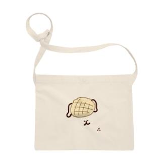 土台パン Sacoches