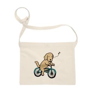 bicycle 2 サコッシュ