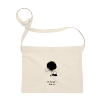 INEMURI bag Sacoches