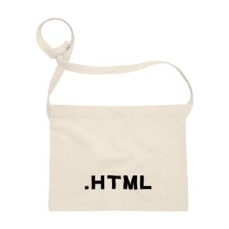 .HTML Sacoches