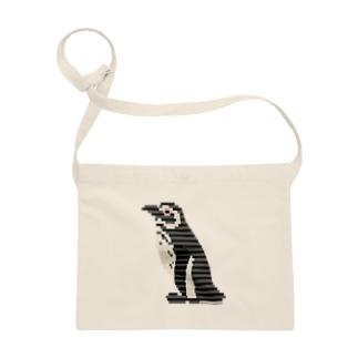 ペンギン:イレギュラーボーダー Sacoches