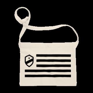 JENCO IMPORT & CO.のJENCO IMPORT & CO. FLAG Sacoches