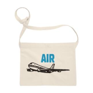 """""""AIR""""  Sacoches"""