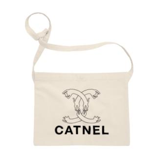 CATNEL 2018秋冬モデル Sacoches