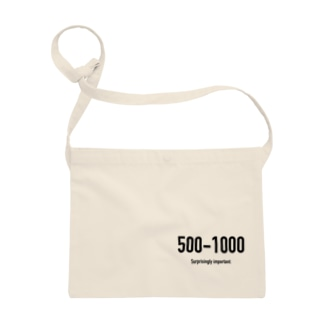 POINTS - 500-1000 Sacoches