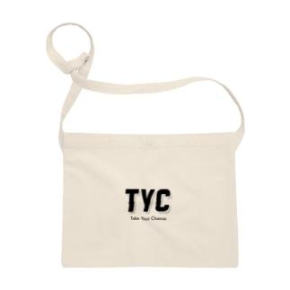 TYCスポーティーロゴ Sacoches