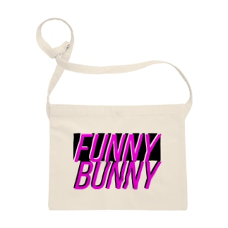 FunnyBunny-pinky- Sacoches
