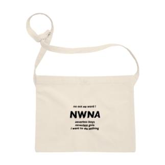 NWNA Sacoches