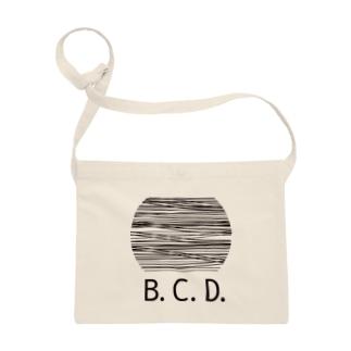 B.C.D. Sacoches