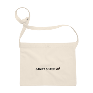 CANDYSPACEのロゴ Sacoches