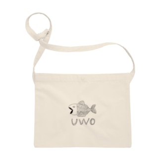 yoichi clubのUWO Sacoches