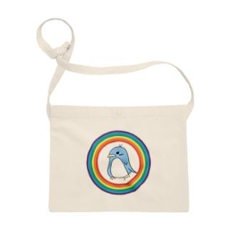 ペンギンのぺん Sacoches
