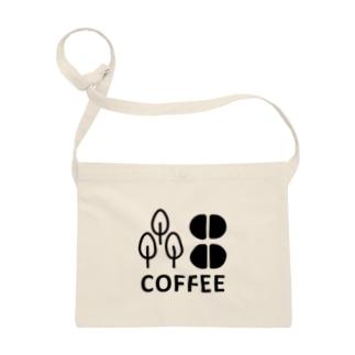 森田さんちのコーヒー屋さん Sacoches