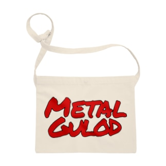 MetalGulod Sacoches