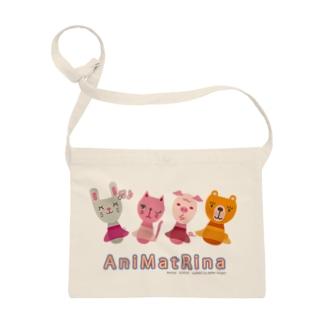 AniMatRina(アニマトリーナ) Sacoches
