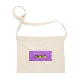 IPPAI-CHUKI Sacoches