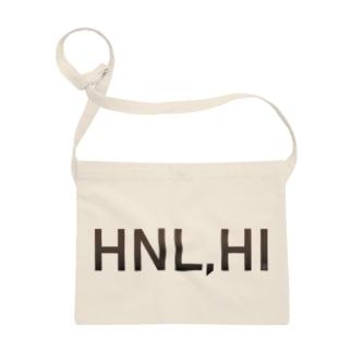 HNL HI Sacoches