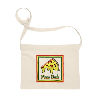 Sale 1st PizzaDude Sacoche