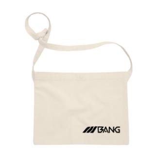 BANG Logo Sacoches