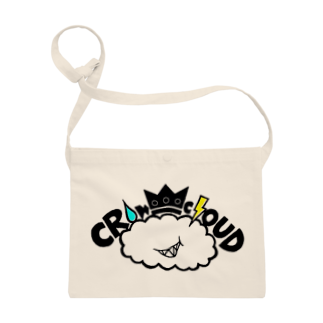 CROWN CLOUDのCROWN CLOUD Sacoches