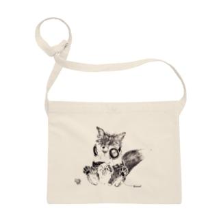fox Sacoches