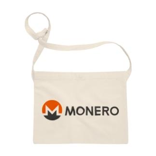 Monero モネロ Sacoches