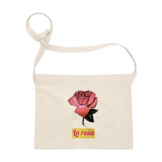 La rosa (コンプリートversión) Sacoches