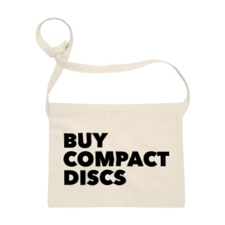 BUY COMPACT DISCS Sacoches