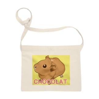 CHOCOLATちゃん Sacoches